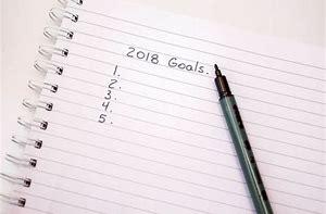 2018 goal