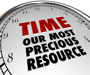 time resource